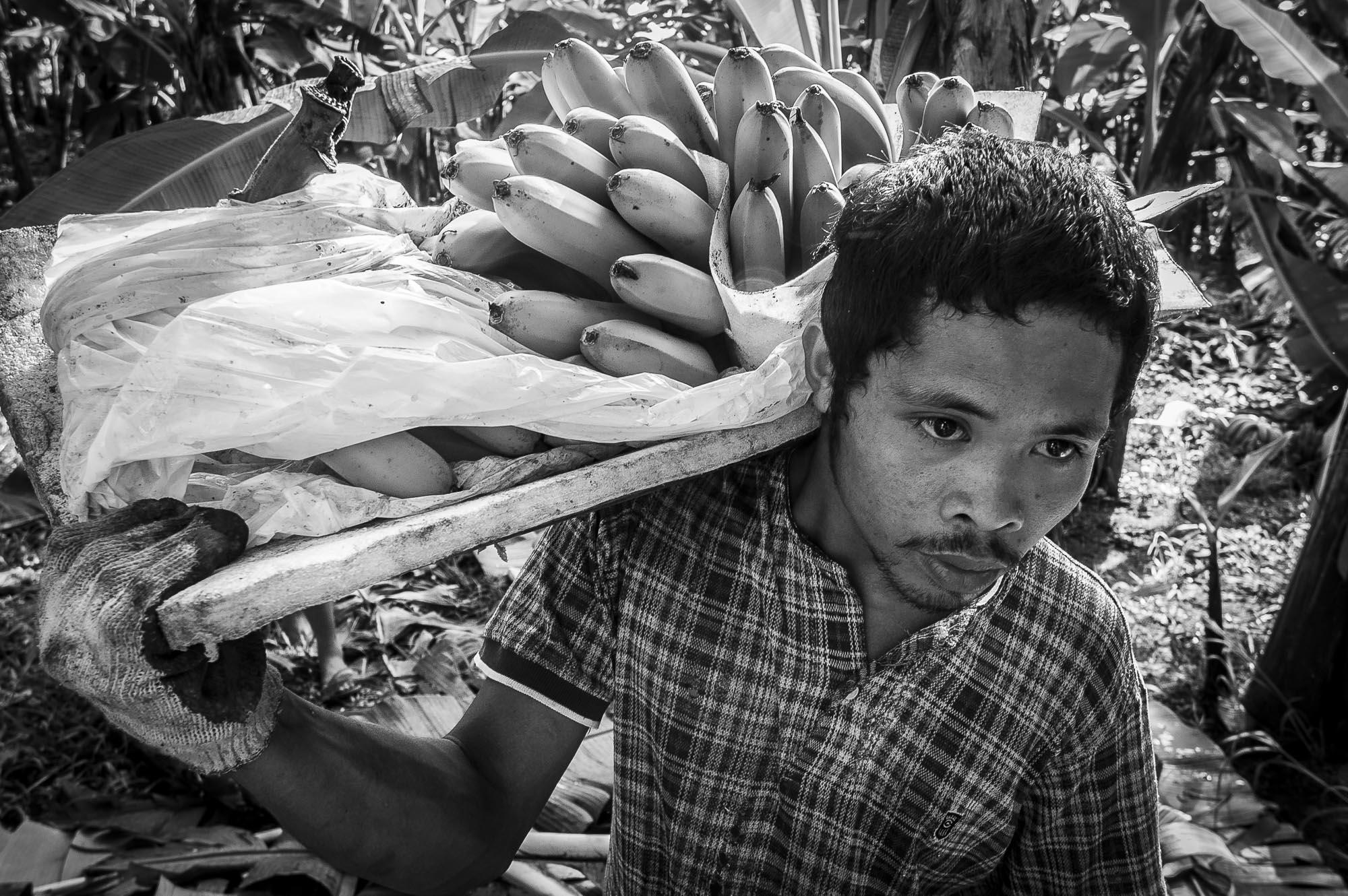Fotojournalistiek, documentaire foto's en reportagefoto's: een hiërarchie op 4 niveau's